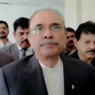 پارک لین کیس آصف زرداری وعدہ معاف گواہ اسلام آباد  92 نیوز سابق صدر  شریک چیئرمین پاکستان پیپلز پارٹی