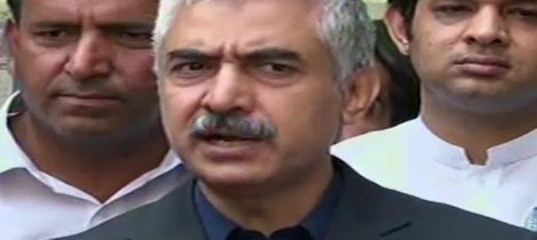 فضل الرحمان انارکی میاں اسلم اقبال لاہور  92 نیوز وزیر اطلاعات 