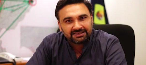 بابر بن عطاء استعفیٰ لیا گیا ذرائع اسلام آباد  92 نیوز وزیراعظم کے فوکل پرسن  پرسن برائے پولیو