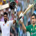 دورہ آسٹریلیا کے لئے پاکستانی ٹیم کا اعلان کردیاگیا