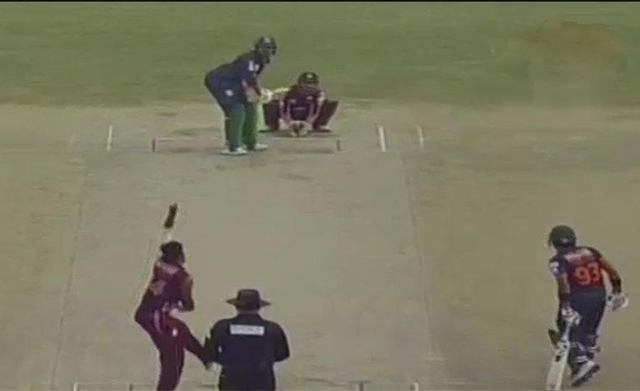 نیشنل ٹی ٹوئنٹی کپ ، بلوچستان نے سدرن پنجاب کو سات وکٹوں سے شکست دے دی