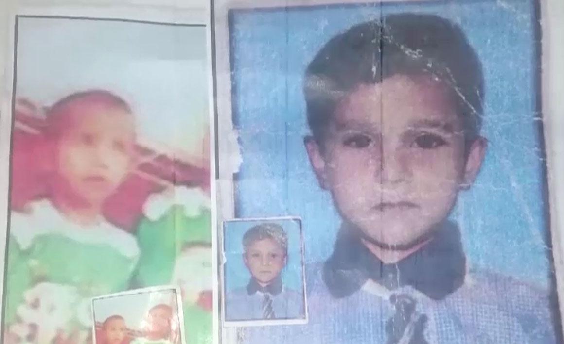 نیو کراچی میں اغواء کے بعد قتل کیے جانے والے دونوں بھائیوں کی نمازجنازہ ادا