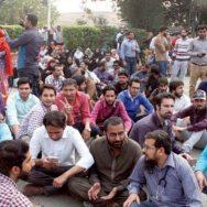 ایم ٹی آئی ایکٹ، پنجاب، ڈاکٹر زکی ہڑتال، اسپتالوں، او پی ڈیز بند لاہور، 92 نیوز
