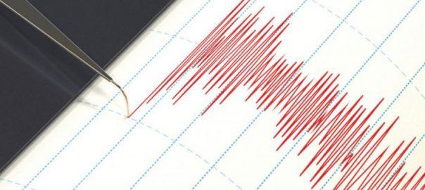 خیبر پختوانخوا، شمالی علاقہ جات، 5.8 شدت، زلزلہ، پشاور، 92 نیوز