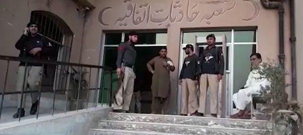 ڈی آئی خان ، قریب ، ٹانک ، فائرنگ ، پندرہ ، افراد ، جاں بحق