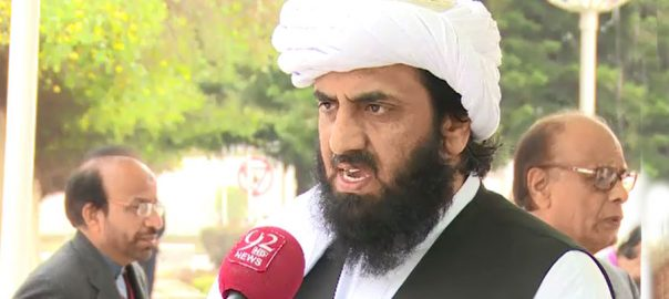 حافظ حمداللہ، غیر ملکی قرار، شناختی کارڈ منسوخ، میڈیا کوریج، پابندی، اسلام آباد، 92 نیوز