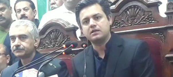 آرمی چیف  صنعتکار  حکومتی وضاحت  حماد اظہر اسلام آباد  92 نیوز