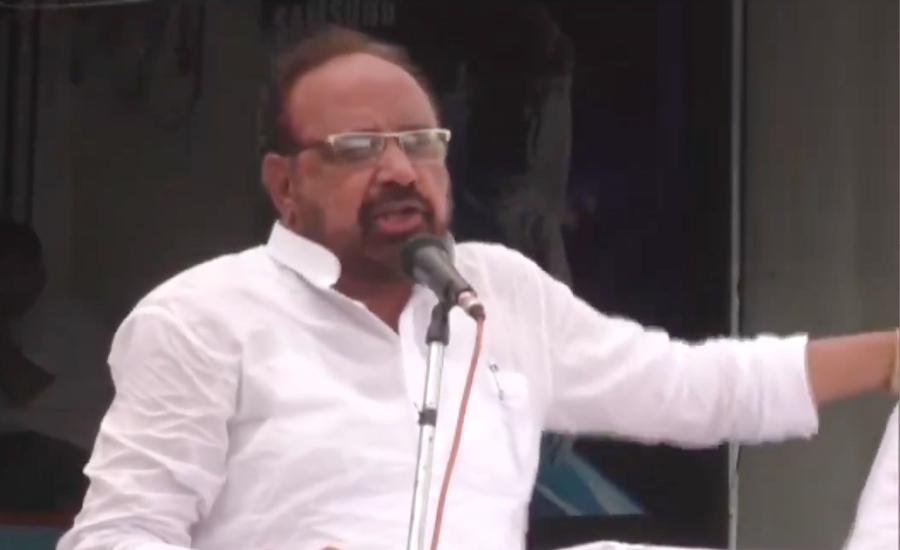 مدھیہ پردیش اسمبلی کے ضمنی انتخابات کوبھی پاک بھارت لڑائی بنادیاگیا