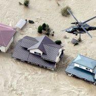 جاپان، سمندری طوفان ہیگی بیس، ہلاکتیں 35 ہوگئیں، ٹوکیو، 92 نیوز