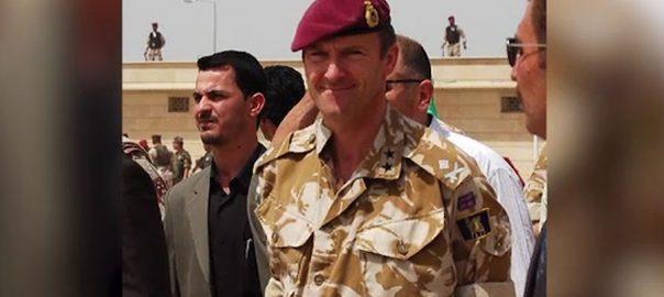 دنیا، پاکستان، عزت و احترام ، برطانوی (ر) میجر جنرل جوناتھن ڈیوڈ، میگزین اسپیکٹیٹر، لندن، 92 نیوز