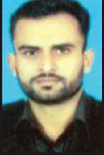 کاہنہ   موٹرسائیکل  کانسٹیبل شہید  لاہور  ویب ڈیسک   ہلوکی   ساجد نصیر   ترجمان لاہور پولیس   ایس پی ماڈل ٹاؤن