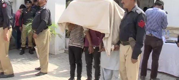 کورنگی پولیس  آئس ڈیلر  کراچی  92 نیوز