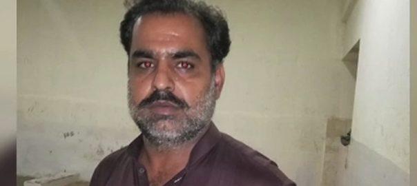 شاہ زین بگٹی  سکیورٹی گارڈز  بیان ریکارڈ کراچی  92 نیوز کلفٹن  محمد خان بگٹی 