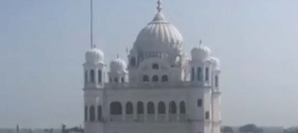 کرتار پور راہداری  بھارت  سروس فیس  اسلام آباد  92 نیوز باباگرونانک   ہٹ دھرمی 