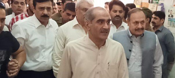 خواجہ برادران  جوڈیشل ریمانڈ  5 اکتوبر تک توسیع لاہور  92 نیوز  پیرا گون ہاؤسنگ اسکینڈل کیس  احتساب عدالت