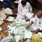 پی ایس 11 کے ضمنی انتخابات، پیپلزپارٹی کو اپنے گڑھ میں شکست، معظم عباسی کامیاب