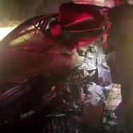 مریدکے جی ٹی روڈ کار ٹرک ایک شخص جاں بحق 92 نیوز اقبال ٹاؤن لاہور  تاجر حسن