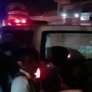 ٹرک بجلی دو مزدور جاں بحق 92 نیوز
