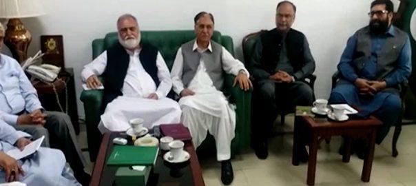 اپوزیشن کا یوٹرن رہبر کمیٹی اسلام آباد  92 نیوز یو ٹرن  رہبر کمیٹی