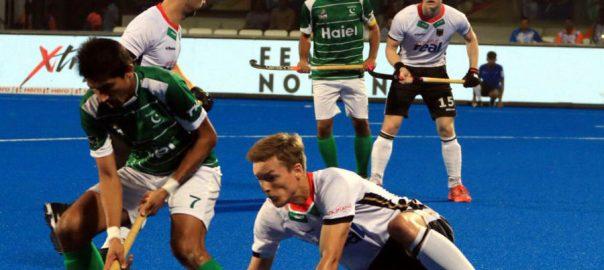 اولمپک کوالیفائر، ناکام قومی ہاکی ٹیم، وطن واپسی، لاہور، 92 نیوز