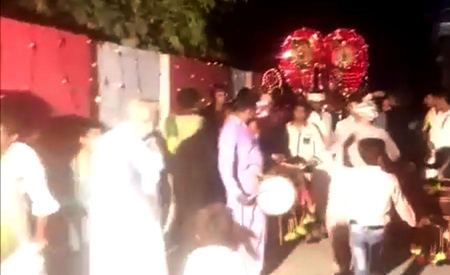 پاکپتن، محکمہ سوشل ویلفیئر کا یوسی ڈی دفتر شادی ہال میں تبدیل