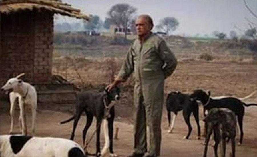 تحریک انصاف کے رہنما غلام مصطفے کھر کا کتا حادثہ میں زخمی ، کاشتکار کےخلاف مقدمہ درج