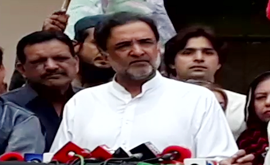 پاکستان پیپلزپارٹی نے آصف زرداری کو رہا کرنے کا مطالبہ کر دیا