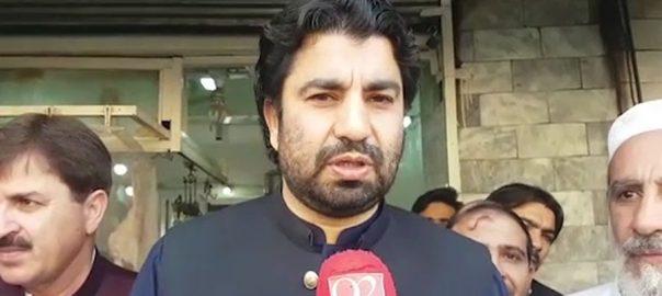 قاسم سوری، حکومتی کمیٹی، فضل الرحمان مذاکرات، کامیابی کیلئے پر امید، پشاور، 92 نیوز