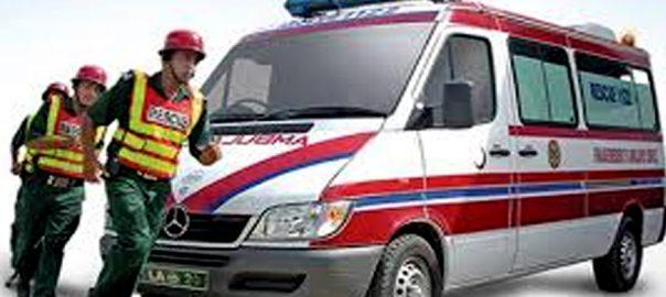 عثمان بزدار  ریسکیو 122  3400 ملازمین  لاہور  92 نیوز