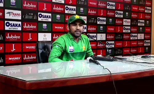 پاکستان ، سری لنکا ، مابین ، تین ، ٹی ٹونٹی ، میچوں ، سیریز ، پہلا ، میچ ، کھیلا