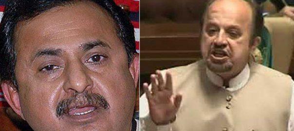 سندھ اسمبلی، پی ٹی آئی، پارلیمانی پارٹی، پھوٹ پڑگئی، کراچی، 92 نیوز