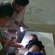 شکارپور، سانپ کے ڈسنے، 15 ماہ کی بچی، جاں بحق، 92 نیوز