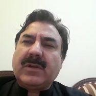 انتخابات میں ناکام  ناکام لیڈر  آزادی مارچ  شوکت یوسفزئی  پشاور  92 نیوز وزیر اطلاعات خیبرپختونخوا  2018  اپوزیشن  ویڈیو پیغام نامی گرامی  بھتہ طلب
