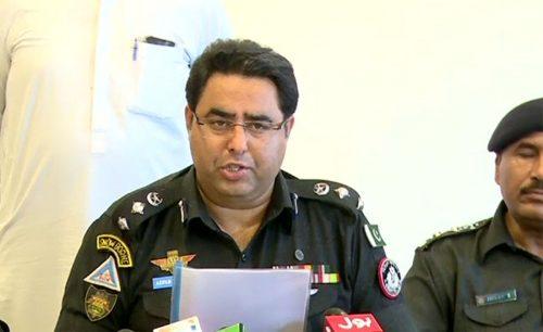 کراچی ، طالب علم ، مصباح ، قتل ، ملوث ، ملزم ، گرفتار