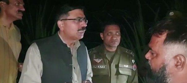 ترکھانی، 8 سالہ بچہ،مبینہ زیادتی، قتل، ملزم گرفتار، فیصل آباد، 92 نیوز