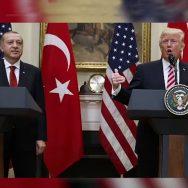 امریکا مذاکرات کامیاب، ترکی شام ، عسکری کارروائیاں، روکنے پر آمادہ، واشنگٹن، 92 نیوز