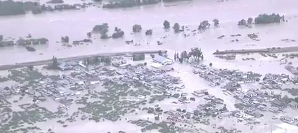 جاپان  سمندری طوفان  ٹوکیو  92 نیوز ہیگی بِس