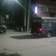 وزیر آباد  کار سوار  ڈاکو ہلاک  92 نیوز ڈکیتی مزاحمت