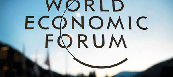 ورلڈ اکنامک فورم ، پاکستان ، ریٹنگ ، 3 درجے ، گرا