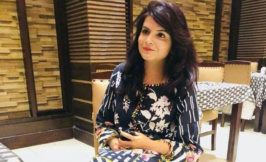 نمرتا ہلاکت کیس ، لاڑکانہ پولیس کی فنگر پرنٹس ایک ماہ بعد شناخت کیلئے بھجوانے کا انکشاف