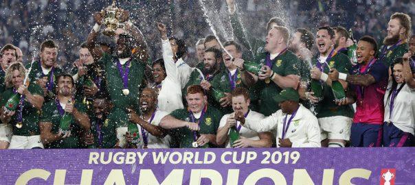 جنوبی افریقہ رگبی کا عالمی چیمپئن یوکوہاما   92 نیوز انگلینڈ جاپان ماکازول ممپی  چیلسن کولبے