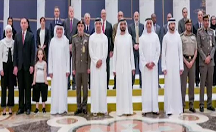 متحدہ عرب امارات کا 2500 غیر ملکیوں کو مستقل رہائش دینے کا اعلان 
