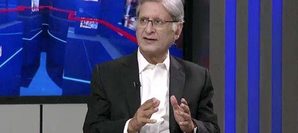 اعتزاز احسن، آصف زرداری، مقدمات سندھ منتقل، مطالبہ، لاہور، 92 نیوز