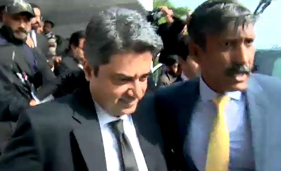 فروغ نسیم مستعفی، یاسین آزاد کا بار کونسل سندھ کی خالی نشست پر تقرر
