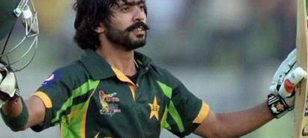 پاکستانی کرکٹر ، فواد عالم ، فرسٹ کلاس کرکٹ ، 12 ہزار رنز ، سنگ میل ، طے