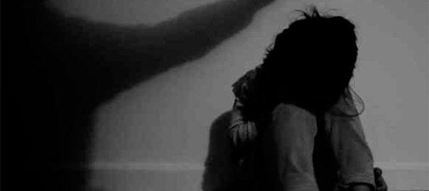 گوجرانوالہ  10 سالہ بچی  مبینہ زیادتی  92 نیوز