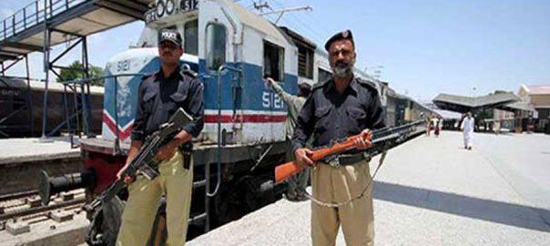 سانحہ تیزگام، کراچی ریلوے اسٹیشن، سامان کی تلاشی، نظام سخت، 92نیوز