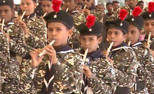 عید میلادالنبیﷺ، بچوں کا شوق دیدنی، ریلیوں میں شرکت، کراچی، 92 نیوز