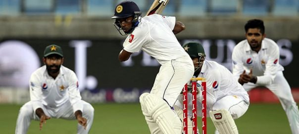 پاکستان  سری لنکا  ٹیسٹ کرکٹ  شیڈول جاری  لاہور  92 نیوز ٹیسٹ کرکٹ کی واپسی