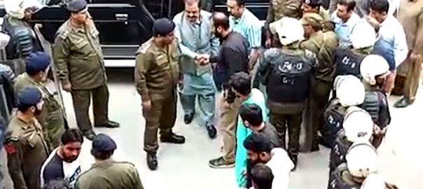 رانا ثناء اللہ  درخواست ضمانت  فریقین  لاہور  92 نیوز لاہور ہائیکورٹ